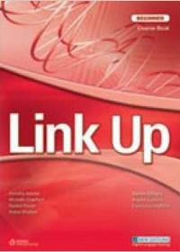 Link Up Beginner Student's Book
