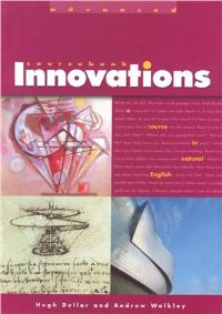 Innovations Advanced Student's Book