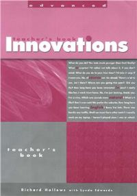 Innovations Advanced Teacher's Book