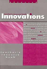 Innovations Advanced Teacher's Resource Book