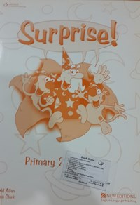 Surprise! Primary 2 Tests