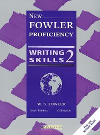 New Fowler Proficiency Writing Skills 2