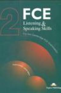 FCE Listening and Speaking Skills 2 for the Revised FCE Examination Audio CDs