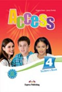 Access 4 Student's Book