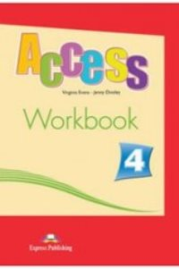 Access 4 Workbook
