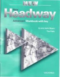 New Headway Advanced Workbook