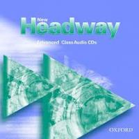 New Headway Advanced Class Audio CDs
