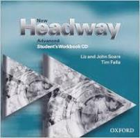 New Headway Advanced Student's CD