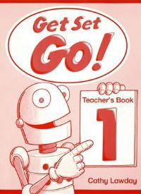 Get Set Go! 1 Teacher's Book распродажа - 795р