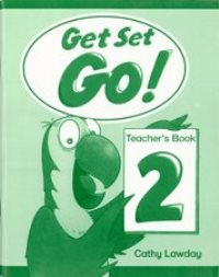 Get Set Go! 2 Teacher's Book распродажа - 795р