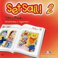 Set Sail! 2 Story Book CD