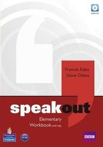 Speakout Elementary Workbook