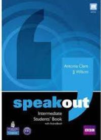 Speakout Intermediate Student's Book / DVD / Active Book