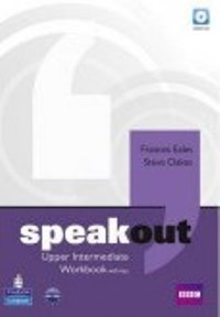 Speakout Upper-Intermediate Workbook