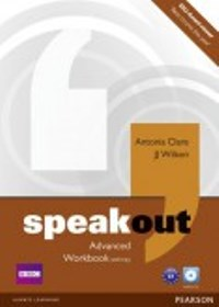 Speakout Advanced Workbook
