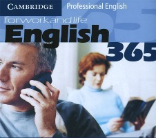 English for work and life 365 level 1 Student's Book + Audio CD