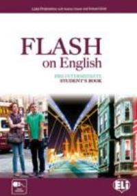 Flash on English Pre-Intermediate Student's Book + Workbook