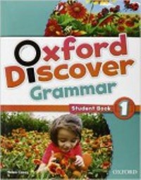 Oxford Discover 1 Grammar Student's Book (Paperback)