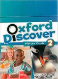 Oxford Discover 2 Flashcards
