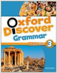 Oxford Discover 3 Grammar Student's Book (Paperback)