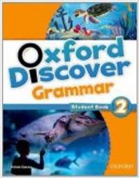 Oxford Discover 2 Grammar Student's Book (Paperback)