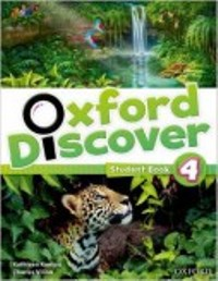 Oxford Discover 4 Student's Book