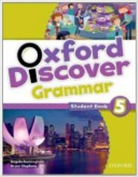 Oxford Discover 5 Grammar Student's Book (Paperback)