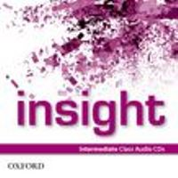 Insight: Intermediate Class CD (2 Discs)