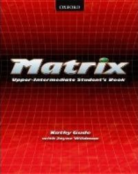 Matrix Student's Book
