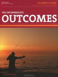 Outcomes Pre-intermediate Student's Book