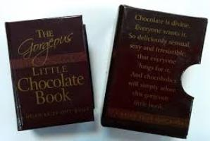 Gorgeous Little Chocolate Book