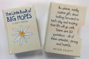 Little Book of Big Hopes