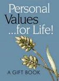 Personal Values...for Life!