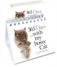 365 Days … with my bossy Cat