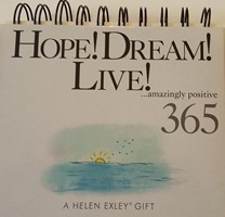 365 Hope Dream Live