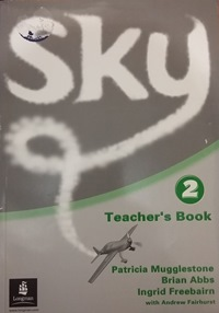 New Sky 2 Teacher's Book