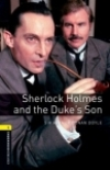 Sherlock Holmes and the Dukes Son Level 1