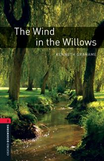 The Wind in the Willows Level 3