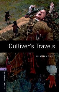 Gullivers Travels Level 4