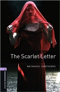 The Scarlet Lettel Level 4