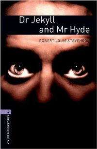 Dr Jekyll and Mr Hyde Level 4