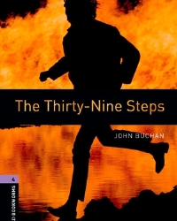 The Thirty-Nine Steps Level 4