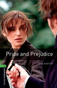 Pride and Prejudice Level 6