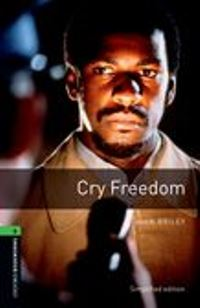 Cry Freedom Level 6