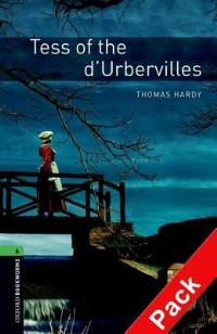 Tess of the d`Urbervilles Level 6