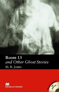 Room 13 and Other Ghost Stories  Elementary Level