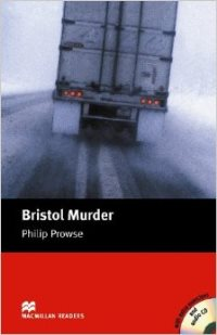 Bristol Murder  Intermediate Level