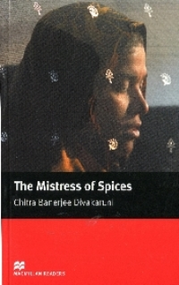 The Mistress of Spicess  Upper Level