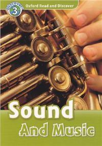 Sound and Music Level 3