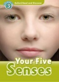 Your Five Senses Level 3